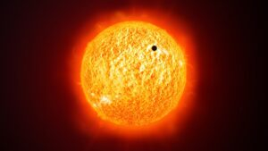 Is Venus The Hottest Planet